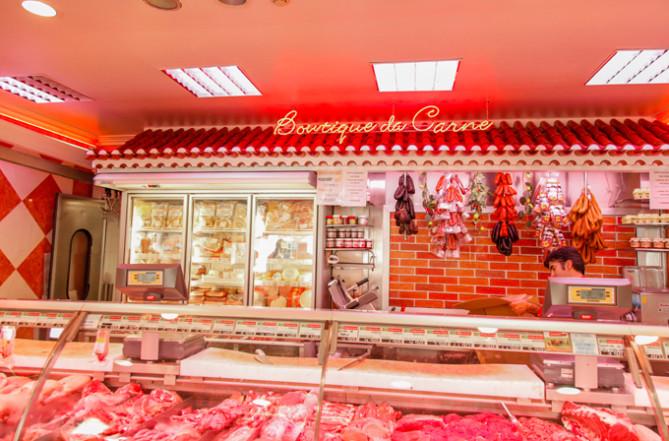 Boutique da Carne I